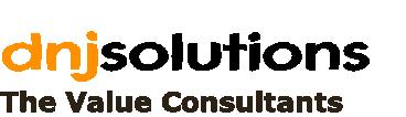 dnj solutions logo